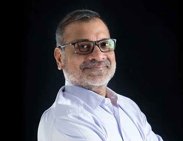 Ajit Gunewardene